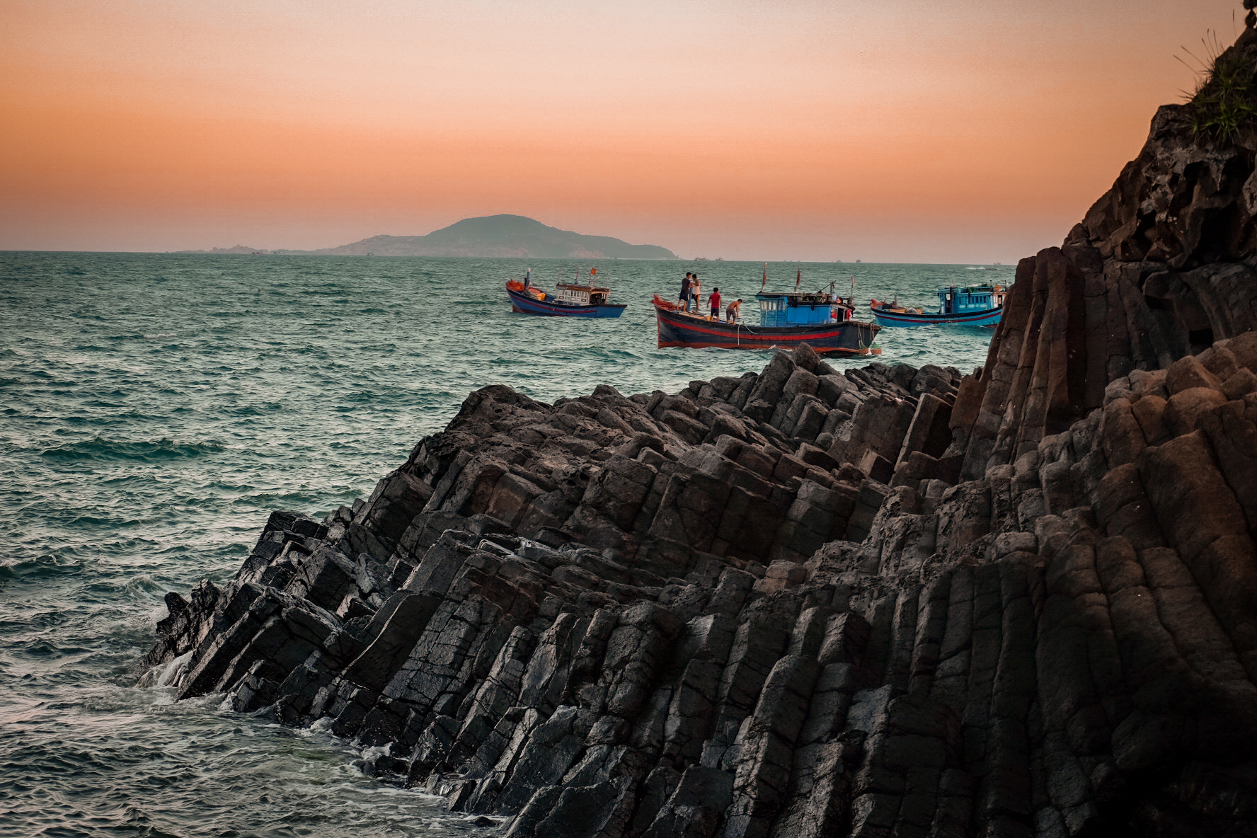 PHU YEN - THE BELOVED LAND (4D3N) SPECIAL 5* HOTEL: 4.888.000VND/Pax